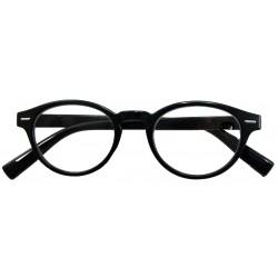 DUGA læse briller sort