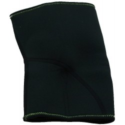Knæbeskyttelse Slatterband velcro